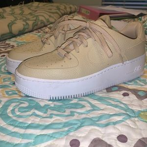 Air Forces - Tan